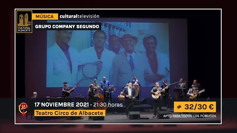 GRUPO COMPANY SEGUNDO
