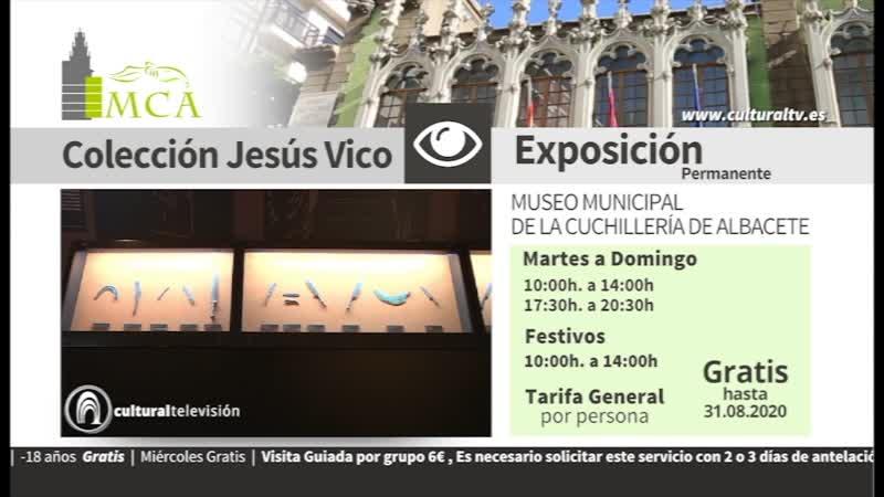 COLECCIÓN JESÚS VICO