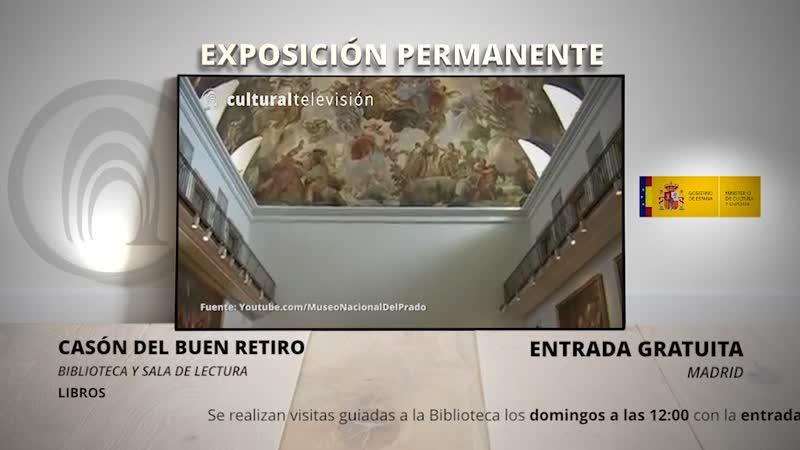 CASÓN DEL BUEN RETIRO | MUSEO DEL PRADO