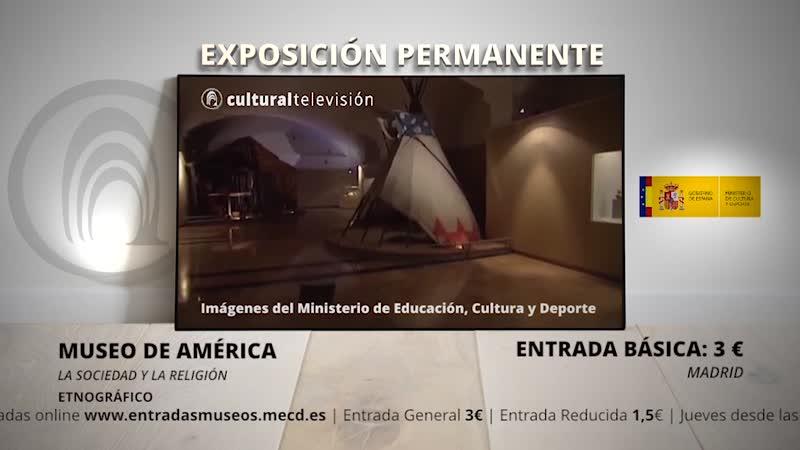 LA SOCIEDAD Y LA RELIGIÓN | MUSEO DE AMÉRICA
