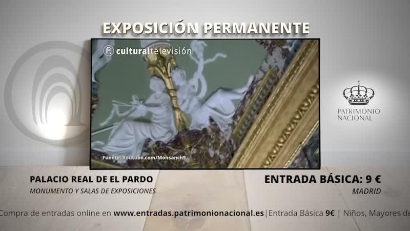 PALACIO REAL DE EL PARDO