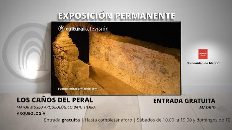 LOS CAÑOS DEL PERAL | ANDÉN 0