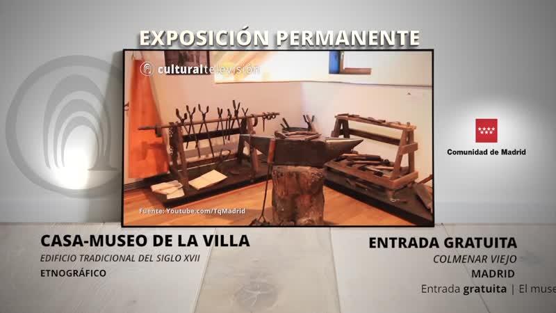 CASA-MUSEO DE LA VILLA