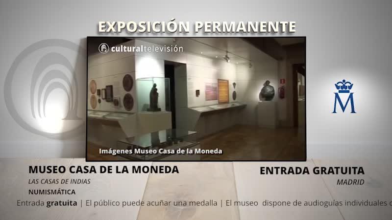 LAS CASAS DE INDIAS | MUSEO CASA DE LA MONEDA