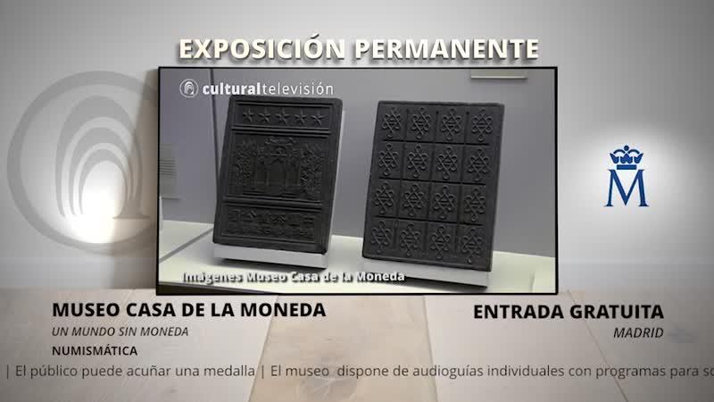 UN MUNDO SIN MONEDA | MUSEO CASA DE LA MONEDA