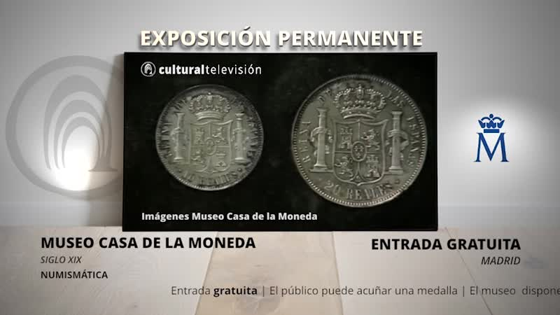 SIGLO XIX | MUSEO CASA DE LA MONEDA