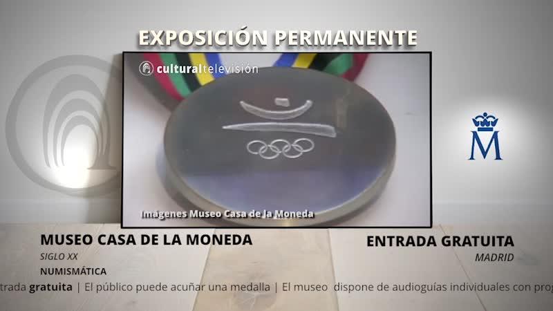 EL SIGLO XX | MUSEO CASA DE LA MONEDA