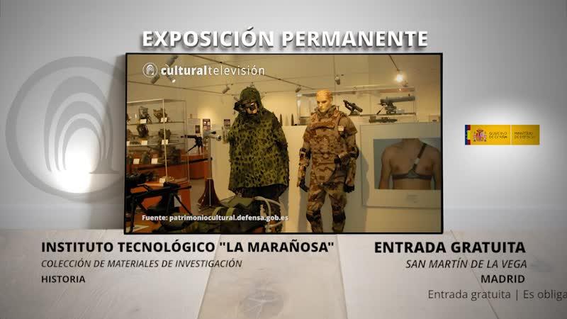 """INSTITUTO TECNOLÓGICO DE """"LA MARAÑOSA"""""""