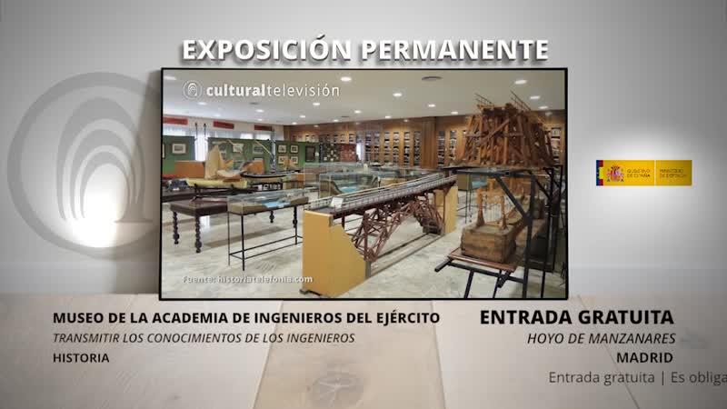 MUSEO ACADEMIA DE INGENIEROS DEL EJÉRCITO