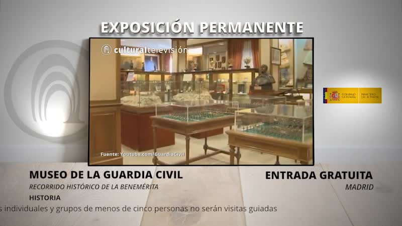 MUSEO DE LA GUARDIA CIVIL