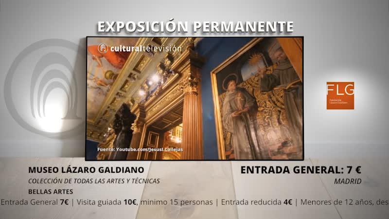 MUSEO LÁZARO GALDIANO