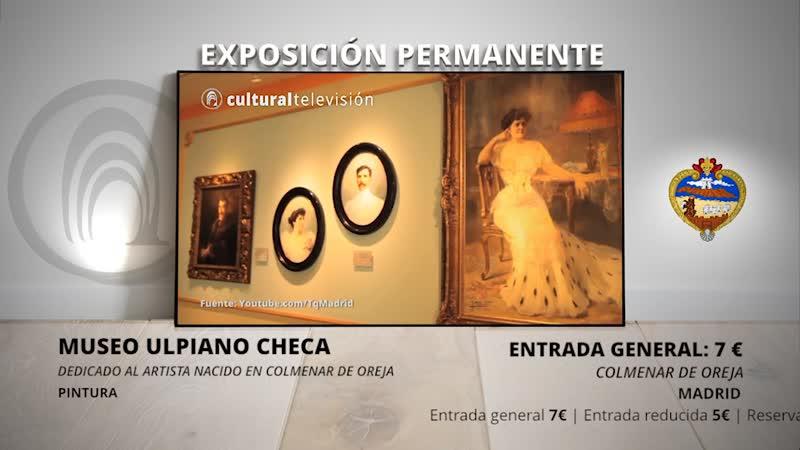 MUSEO ULPIANO CHECA