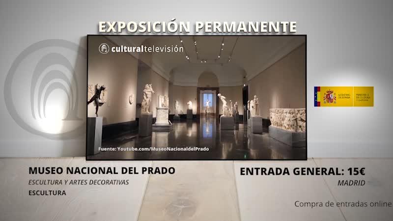 ESCULTURAS Y ARTES DECORATIVAS | MUSEO DEL PRADO