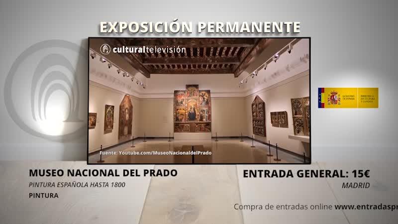 PINTURA ESPAÑOLA HASTA 1800 | MUSEO DEL PRADO