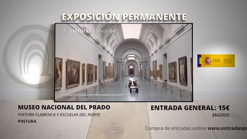 PINTURA FLAMENCA Y ESCUELAS DEL NORTE | MUSEO DEL PRADO