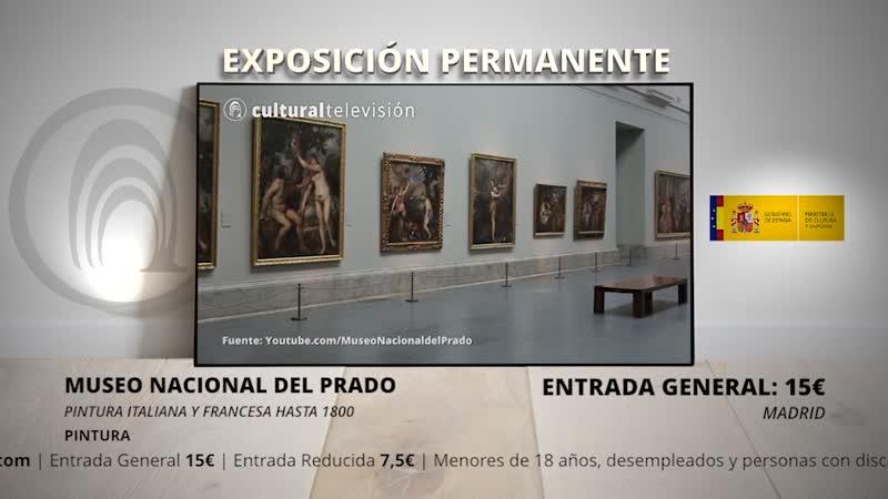 PINTURA ITALIANA Y FRANCESA HASTA 1800  | MUSEO DEL PRADO