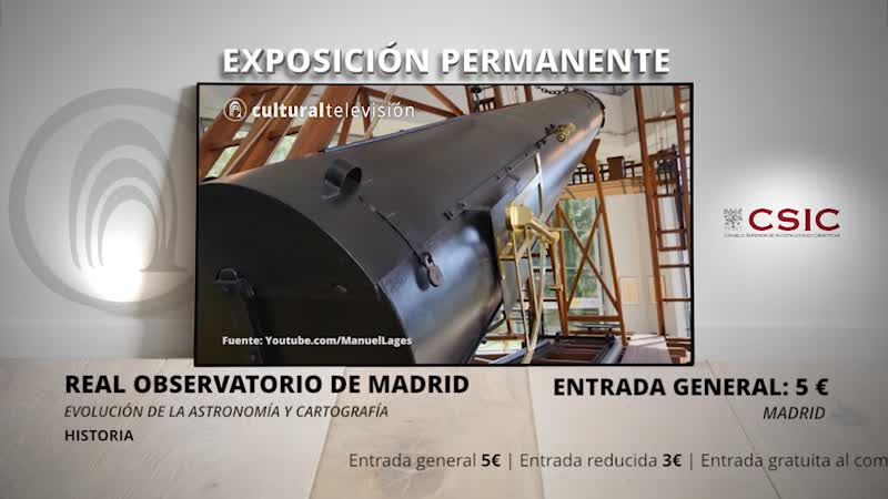 REAL OBSERVATORIO
