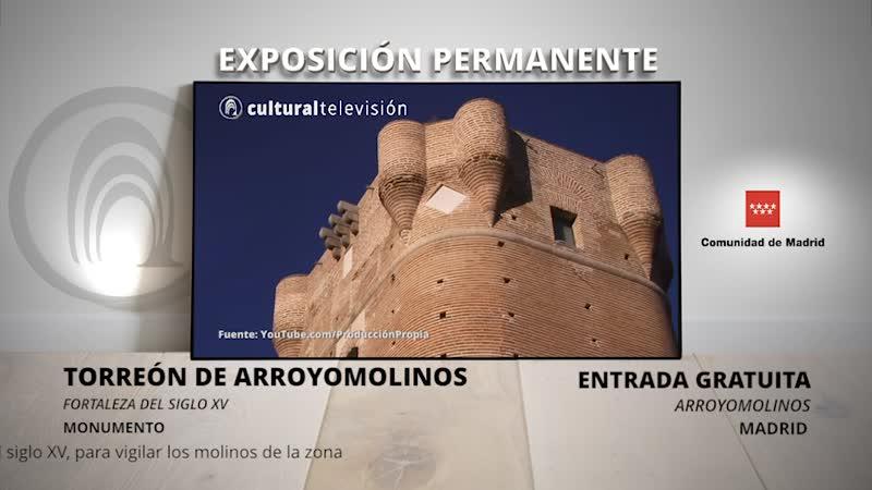 TORREÓN DE ARROYOMOLINOS