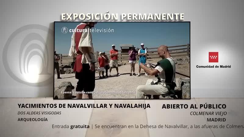 YACIMIENTOS DE NAVALVILLAR Y NAVALAHIJA