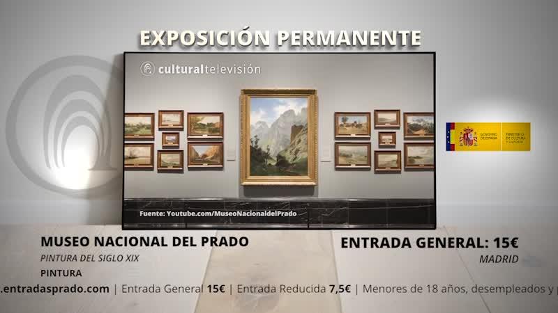 PINTURA DEL SIGLO XIX | MUSEO DEL PRADO
